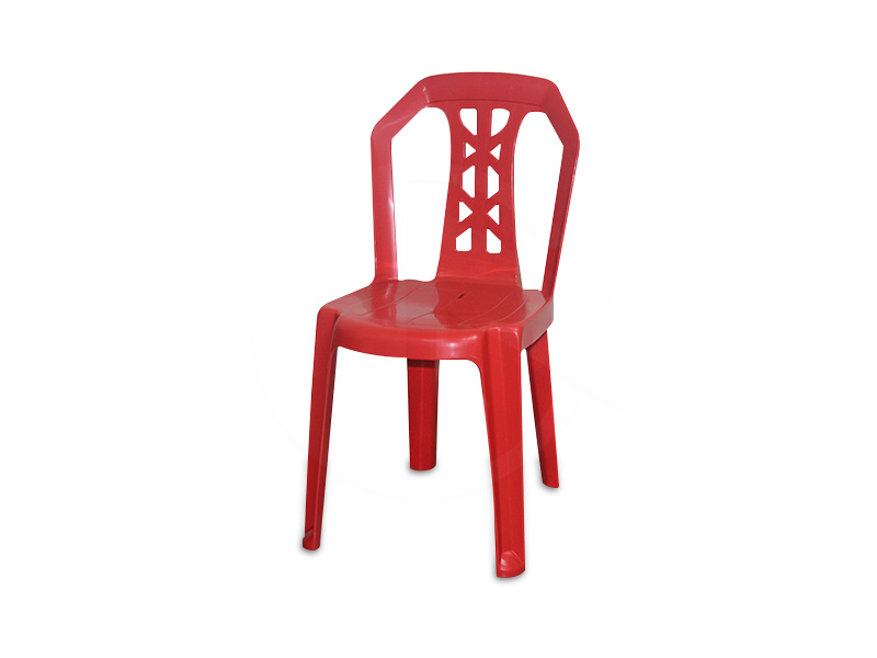 UN-008 Side Chair 靠背椅子