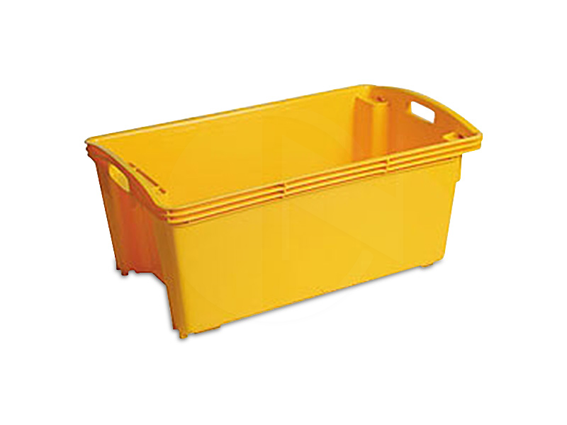 IND. Container (Yellow) 工业盒(黄)