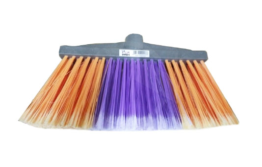 PCN9901-H<br>Nylon Broom Head<br>彩色丝原子扫头