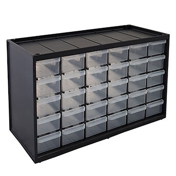 M-30D<br>Drawer Part Cabinet<br>抽 屉