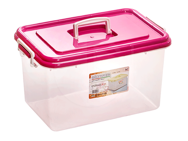 E253(25LTR)<br>Storage Box 储具盒
