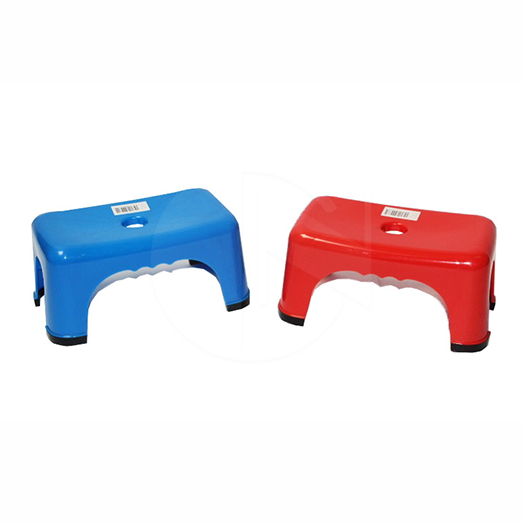 UN-003<br>Rectangular Stool<br>长形凳子