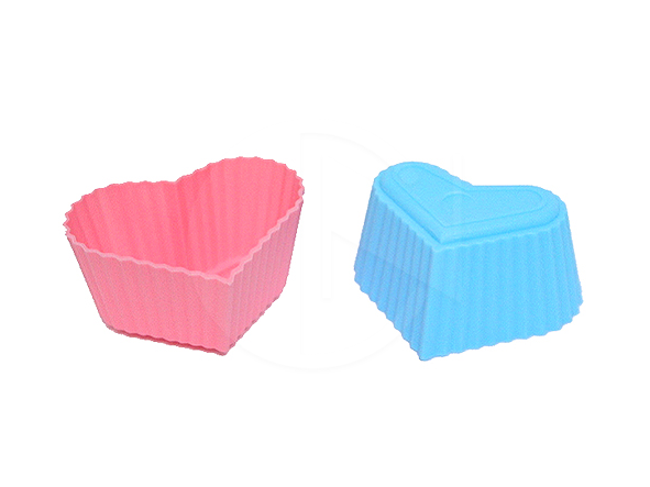 KA4<br>LOVE Jelly Mould<br>心形菜燕杯