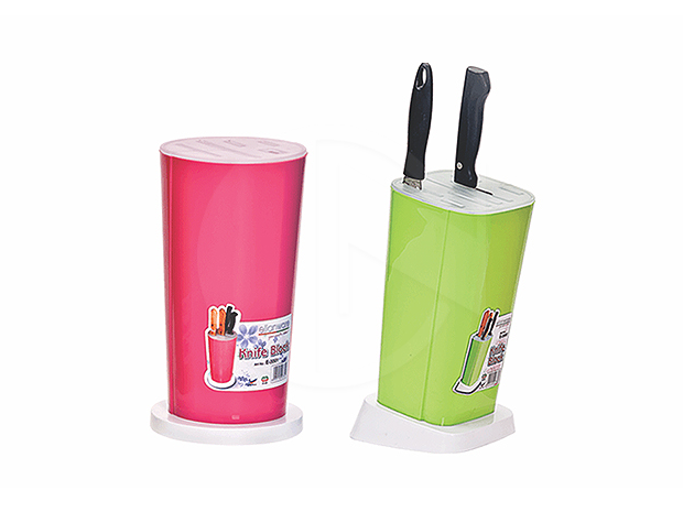 E3001,E3002<br>Round/Square Knife Block<br>圆/四方形刀架