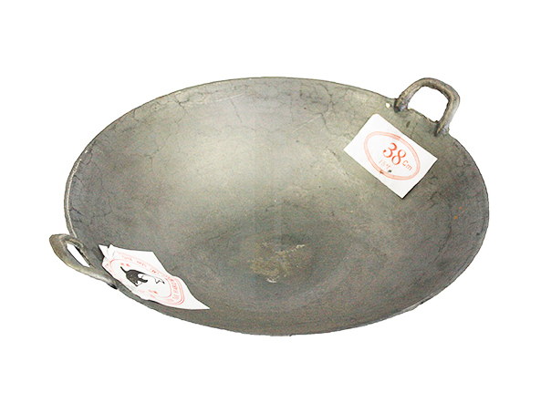 CI-18~CI-27<br>Cast Iron Frying Pans<br>鉎 鼎