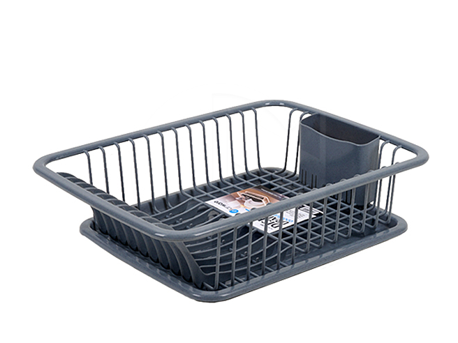 E785<br>Dish Drainer With Cover<br>有盖盘架